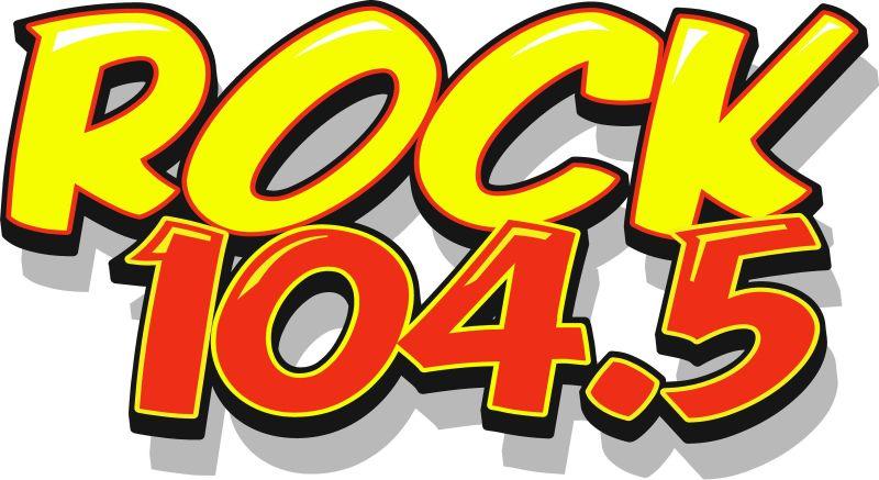 rock 104.5